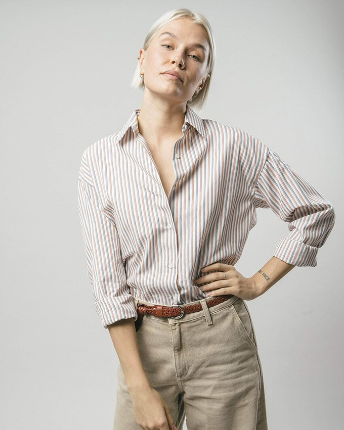 Nairobi essential blouse