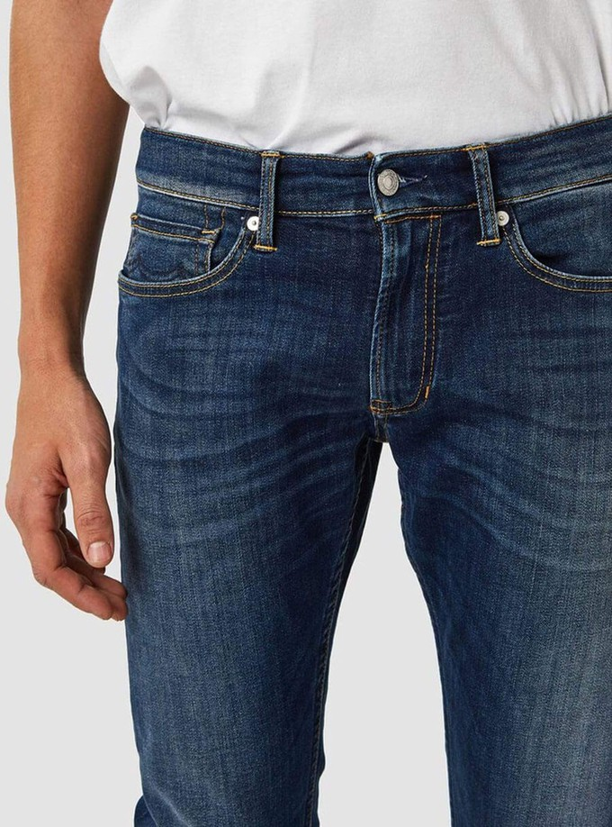 Ryan ethical jeans by Studio Jux