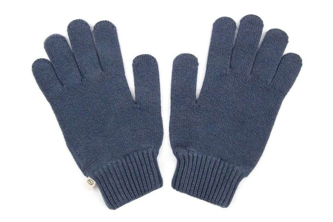 Ethical gloves for winter