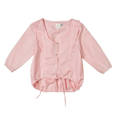 Pink Sandy shirt from Citron Jaune