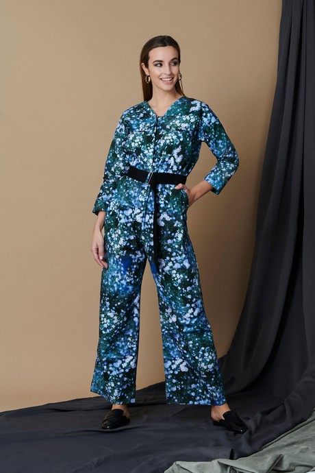 Joi Jumpsuit from M.R BRAVO