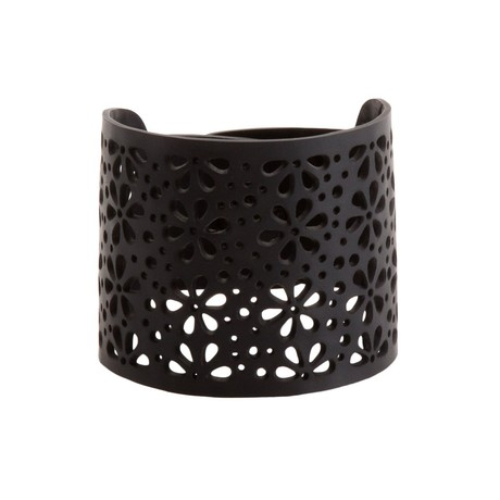 Seraphine (II) Recycled Rubber Bracelet from Paguro Upcycle