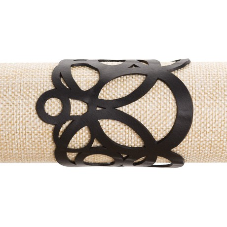 Circular Inner Tube Bracelet from Paguro Upcycle