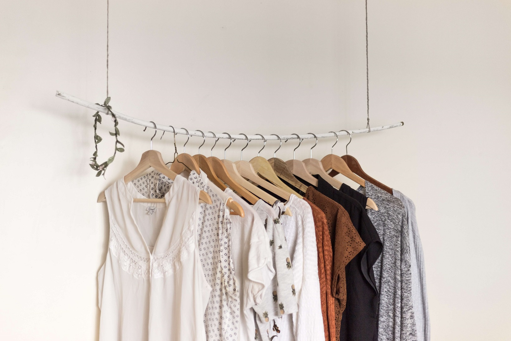 How to Declutter Your Wardrobe & Make it More Sustainable