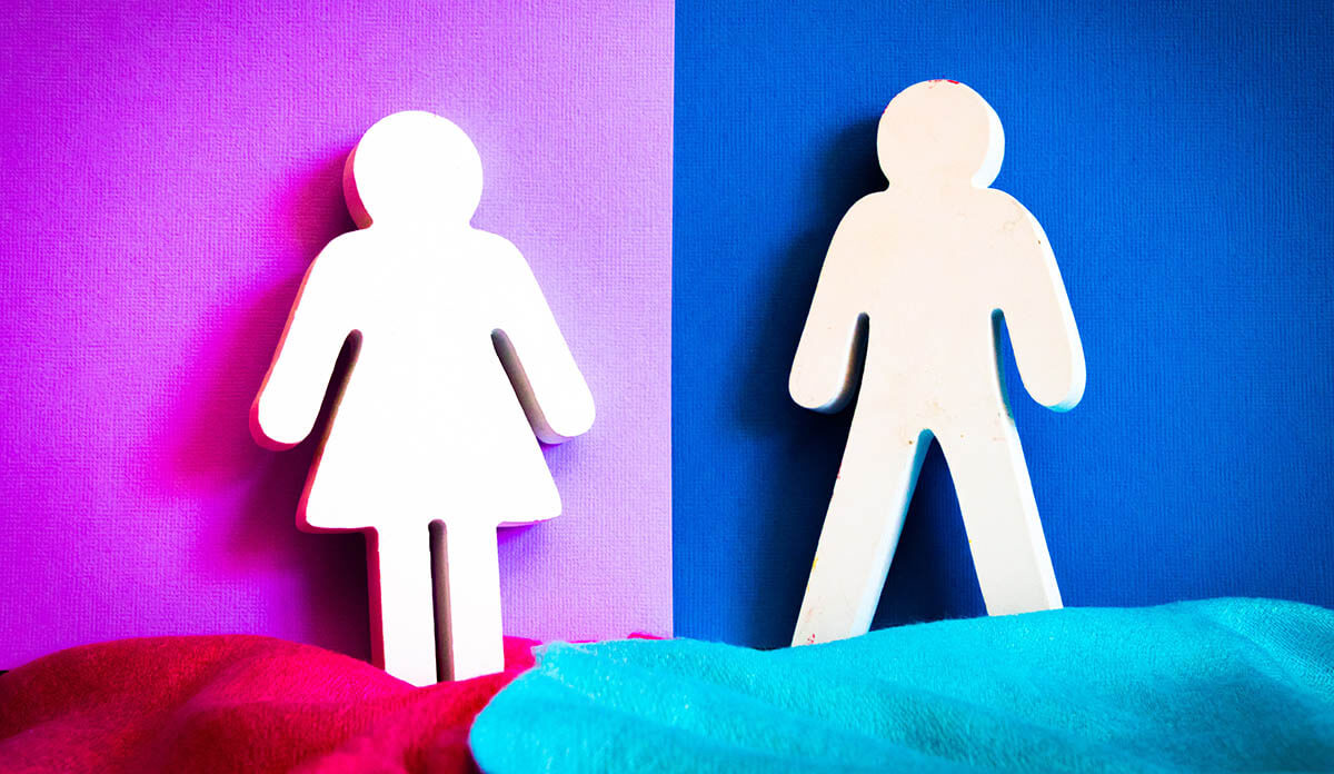 Eco Gender Gap: Why Green Was Turned Pink & How to Change It