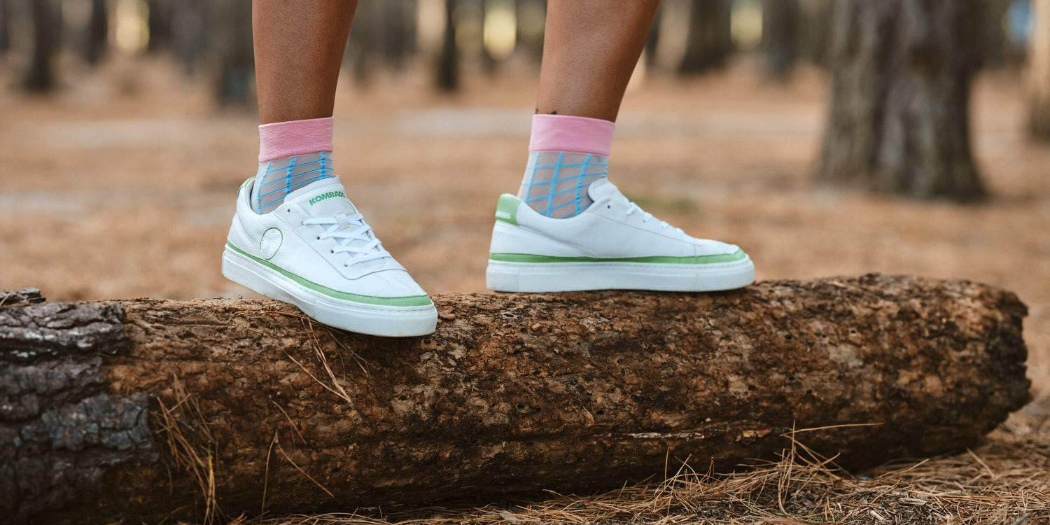 Green Footprints: Best Ethical Running Shoes & Vegan Trainers Brands