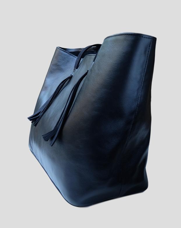 Steven Black Clutch from FerWay Designs
