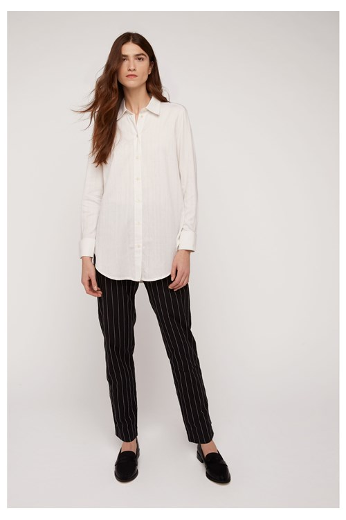 Dorothea Shirt from People Tree