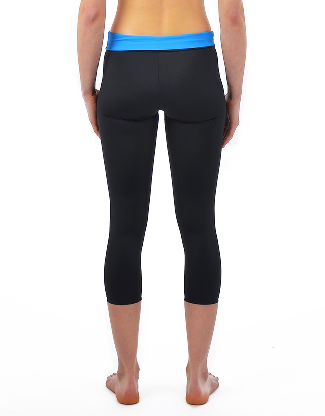 Sports Legging Gina – Gym To Swim® from RubyMoon