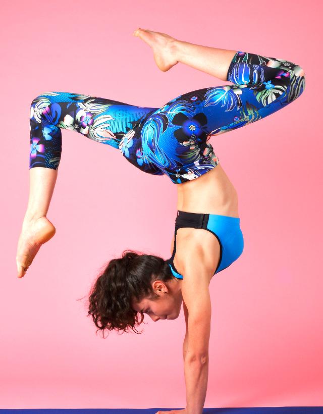 Sport Legging Razia – Gym To Swim® from RubyMoon