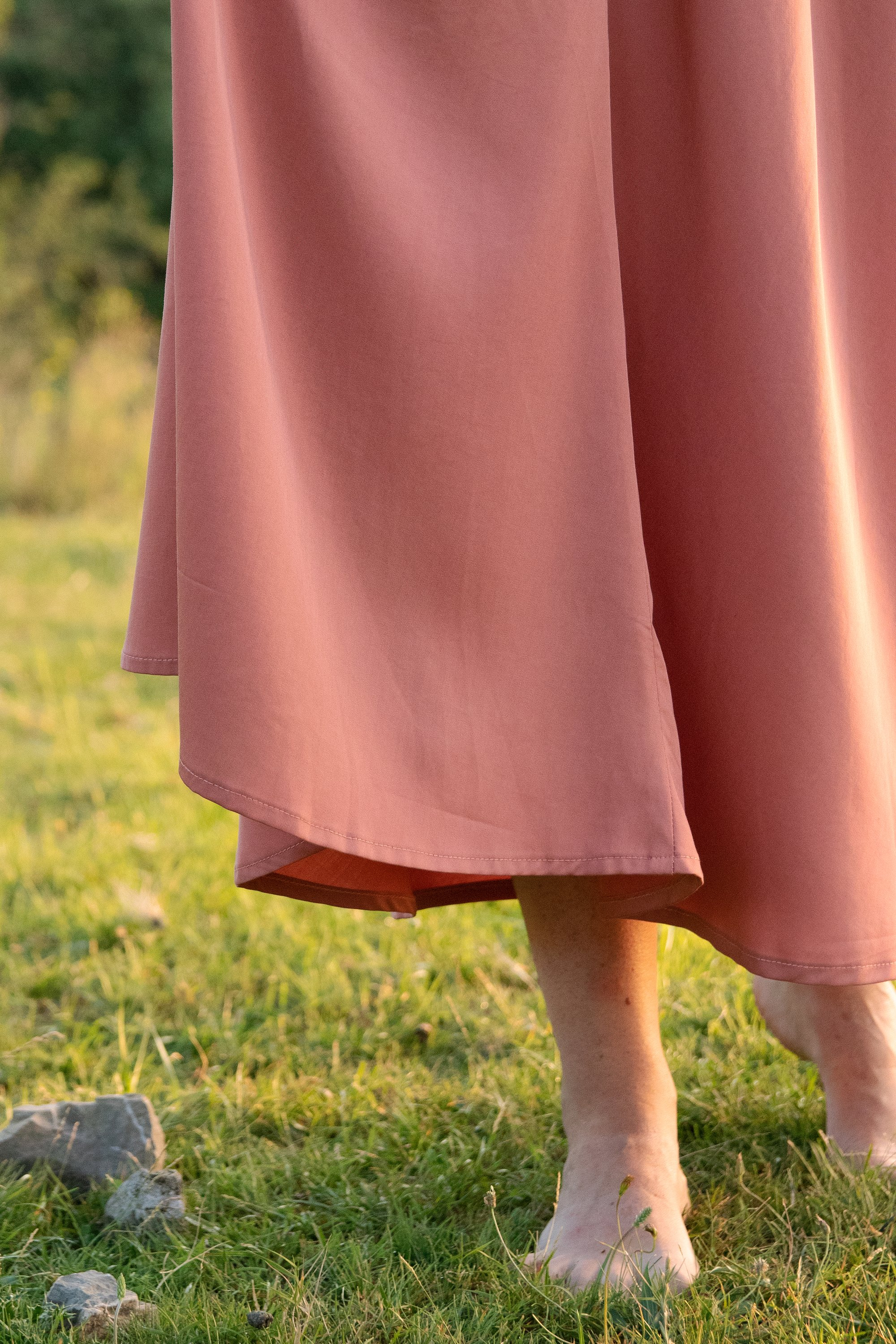 Arena Skirt from The Nordic Leaves