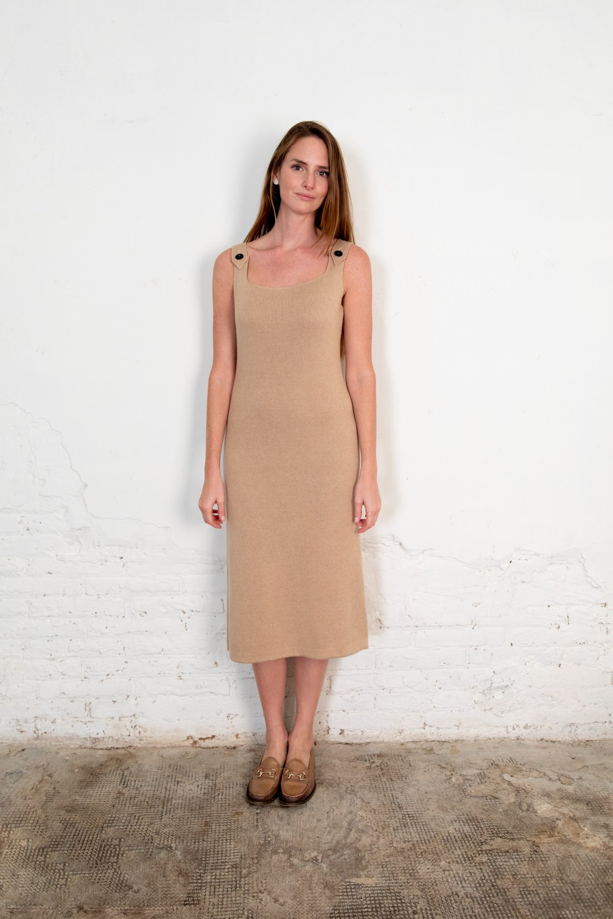 Pevic dress from The Nordic Leaves